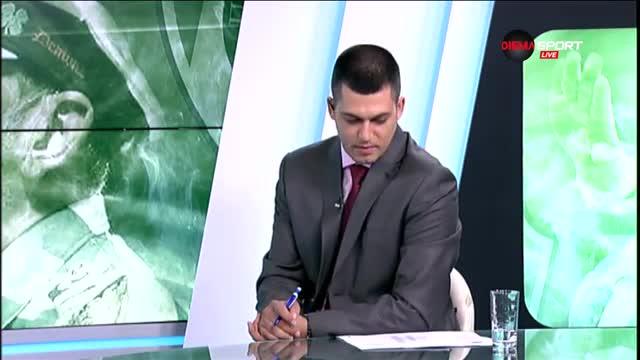 Никола Спасов: В България след Лудогорец имаме Левски