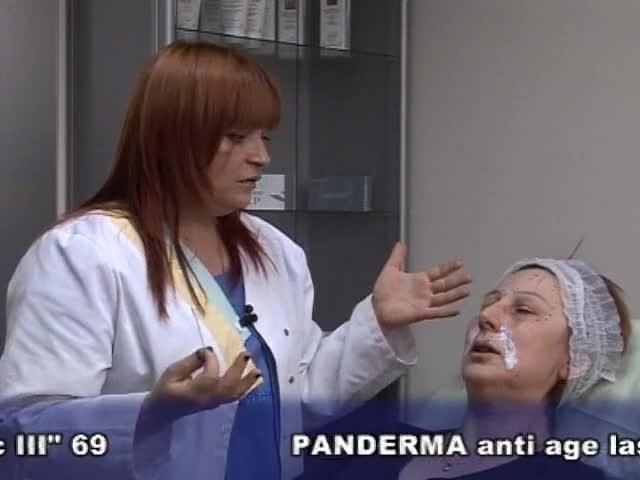 Инжектиране на ботокс-лазерен и дерматологичен център за естетична медицина Пандерма