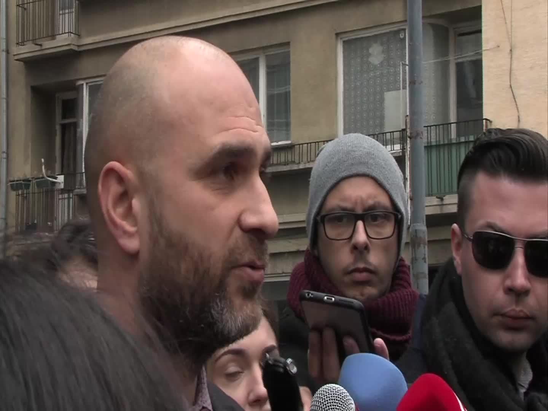 Спецпрокуратурата ще снема обяснения на Рашидов и Йончева