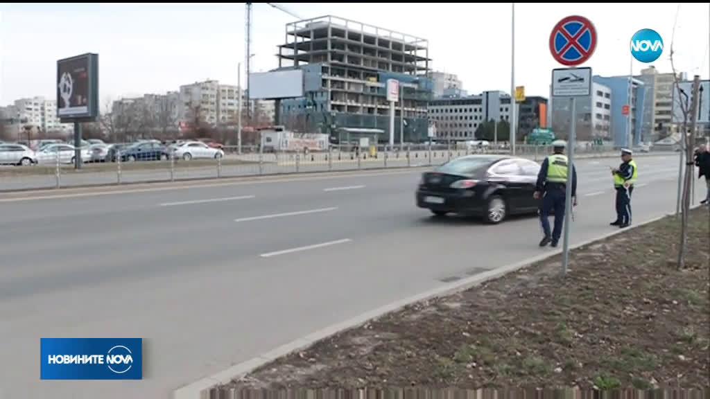 Внимание, шофьори: Засилени проверки по пътищата в страната