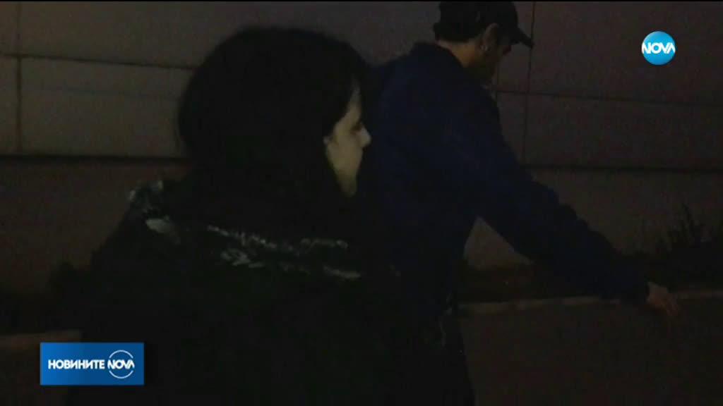САМО ПО NOVA: Родителите, които изоставиха бебето си в София (ВИДЕО)