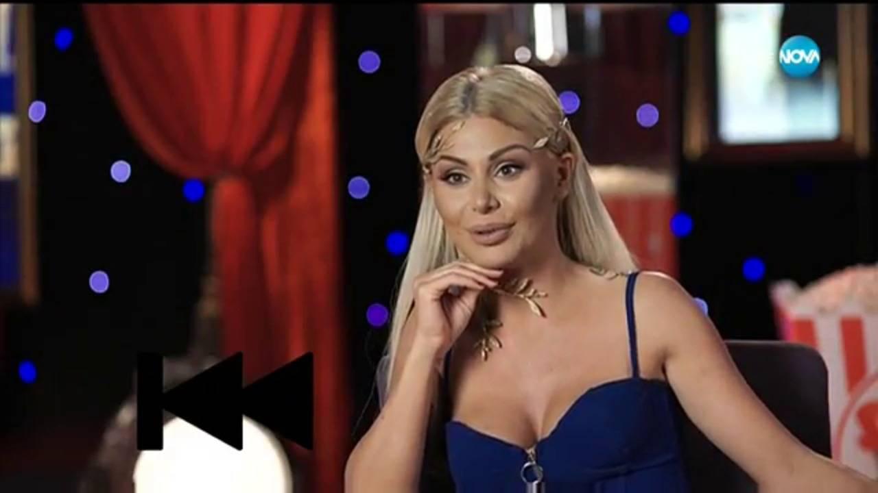 Визитка на Светлана Василева - четвъртият участник в Big Brother: Most Wanted