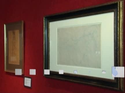 Редки скици на Густав Климт са предложени на търг в Лондон