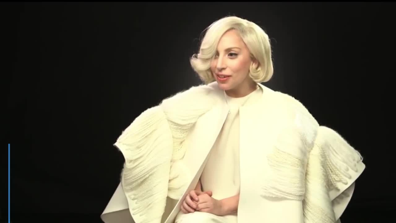 Скандални факти за Лейди Гага