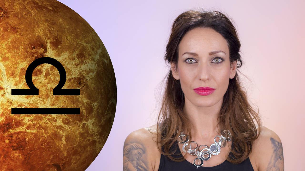 Венера във Везни - време за постигане на баланс в отношенията!