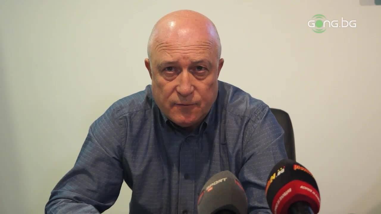 """Ботев Пловдив е пред фалит, """"канарчетата"""" имат колосални задължения"""
