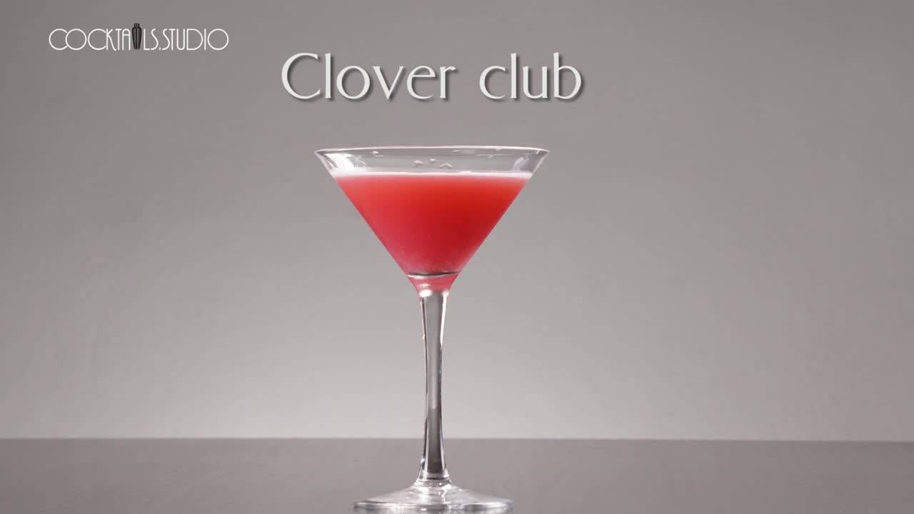 Кловър клуб - Clover club