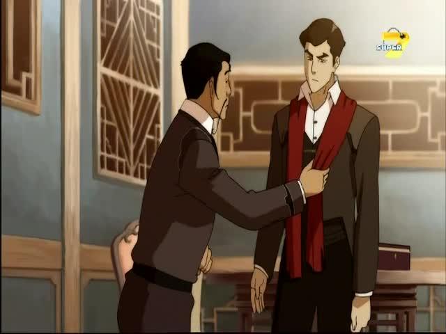Легендата за Кора - Сезон 1епизод 4 Бг аудио