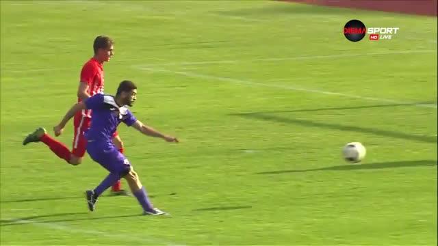 Етър - Царско село 0:0, Втора лига, 29-и кръг