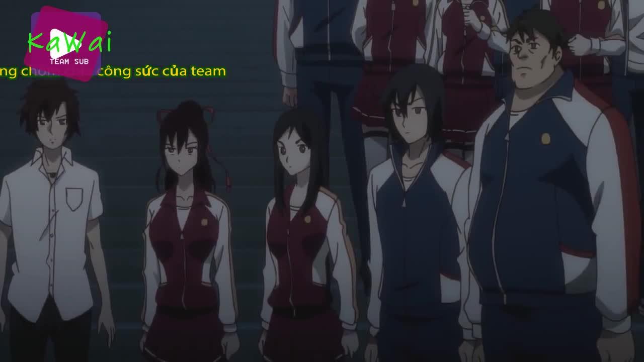 Quanzhi Fashi 2nd Season Episode 4 Vbox7