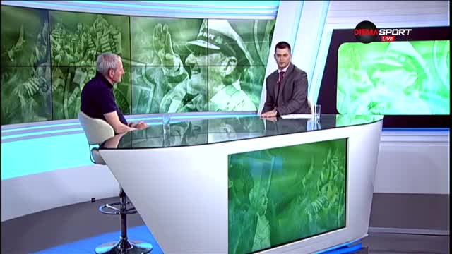 Никола Спасов коментира спорните отсъждания през сезона