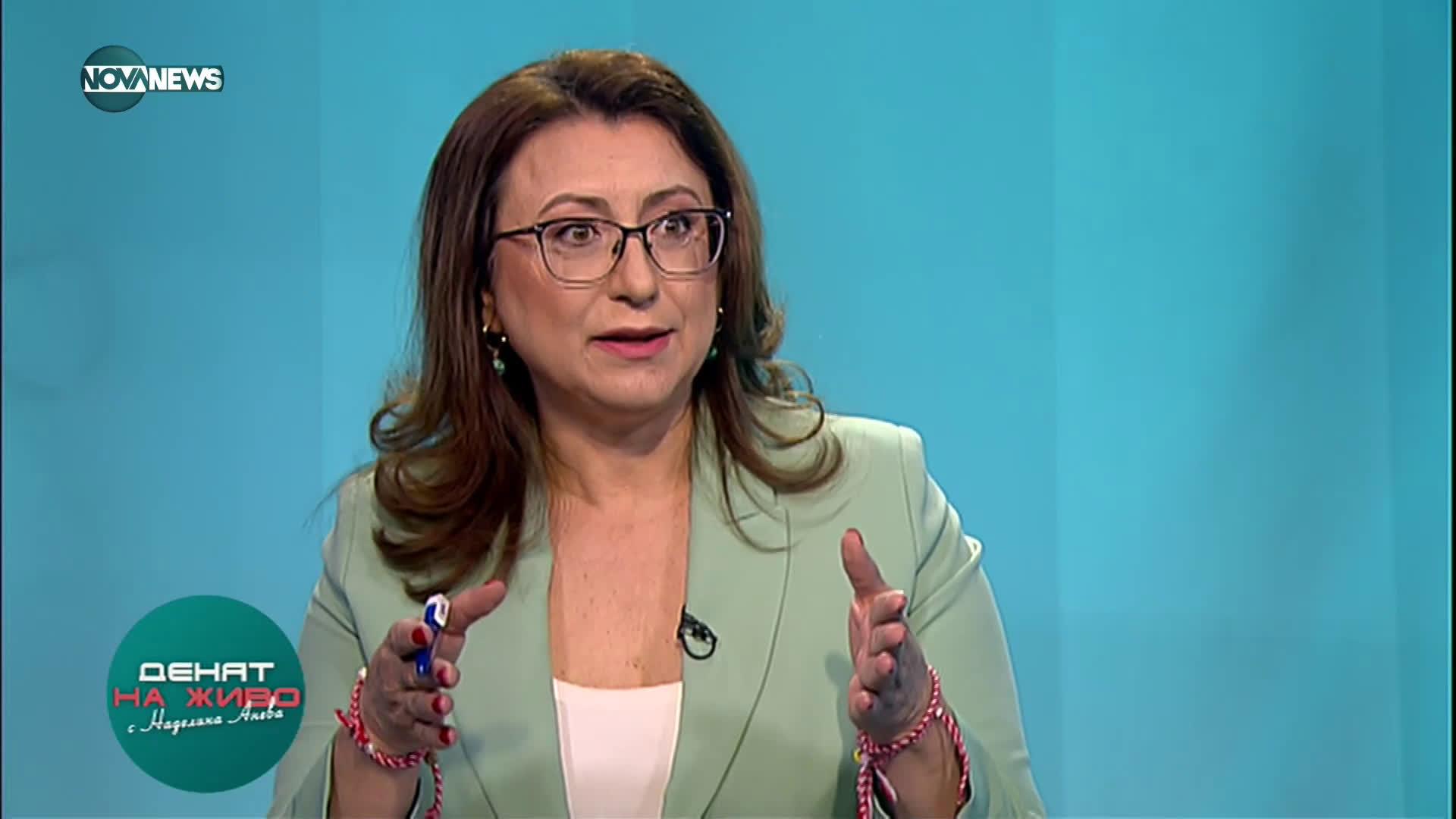 Димитър Манолов: Ситуацията преди изборите е озверяла