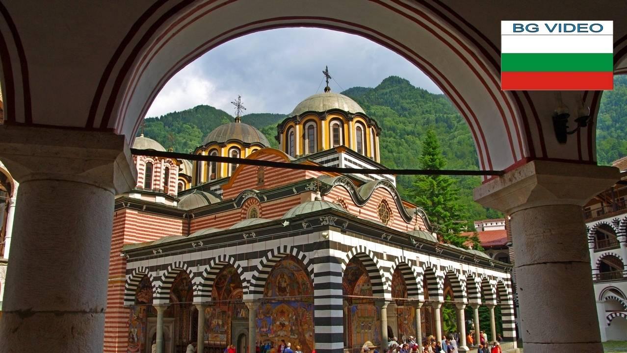 Най-големият български манастир - в списъка на ЮНЕСКО