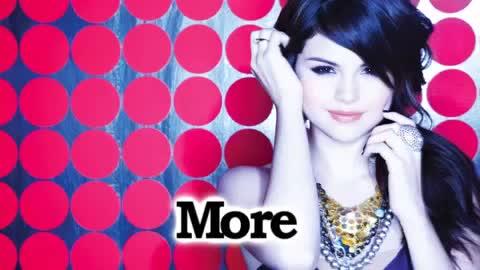 Selena Gomez - More + Превод!!!