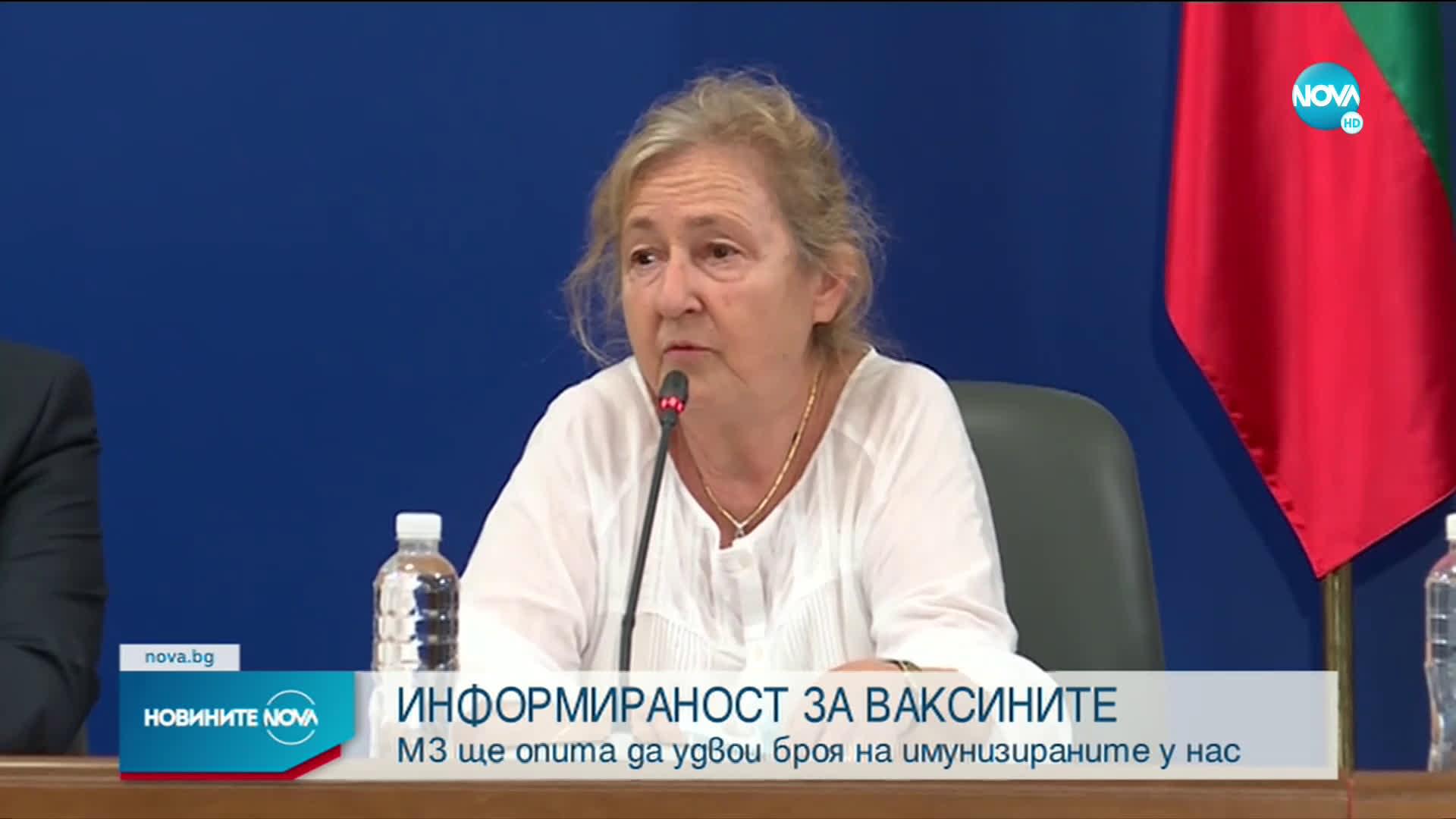 Кацаров: Епидемията не е в контрола ни