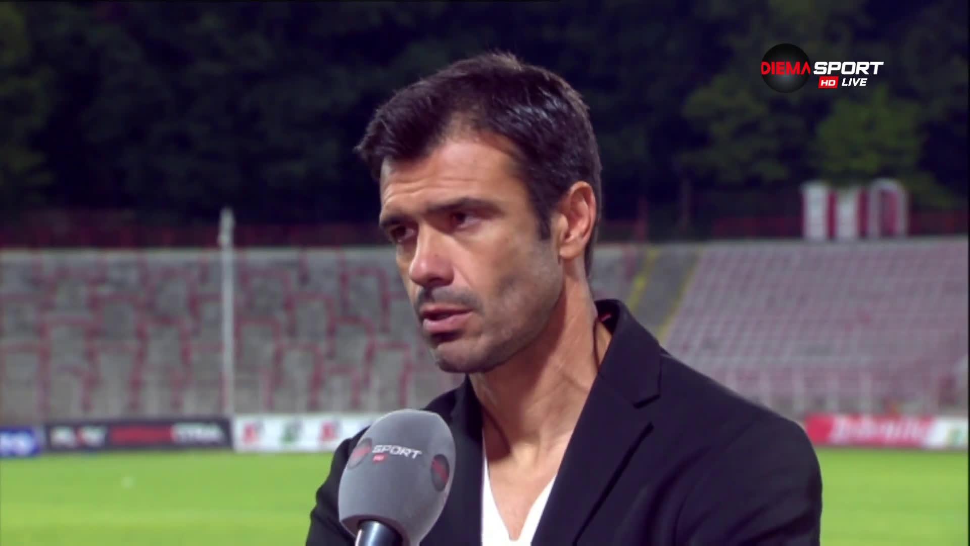 """Росен Кирилов: Беше мечта да вкараме два гола на """"Армията"""", направихме го"""