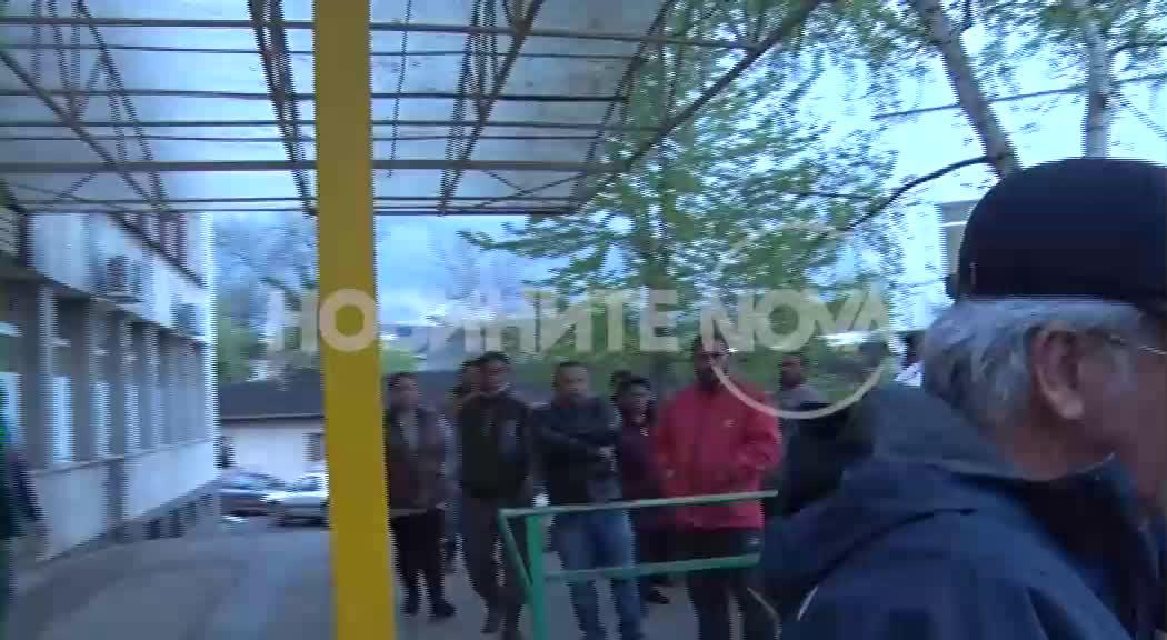 Лютви Местан е задържан заради катастрофата, в която загина 6-месечно бебе