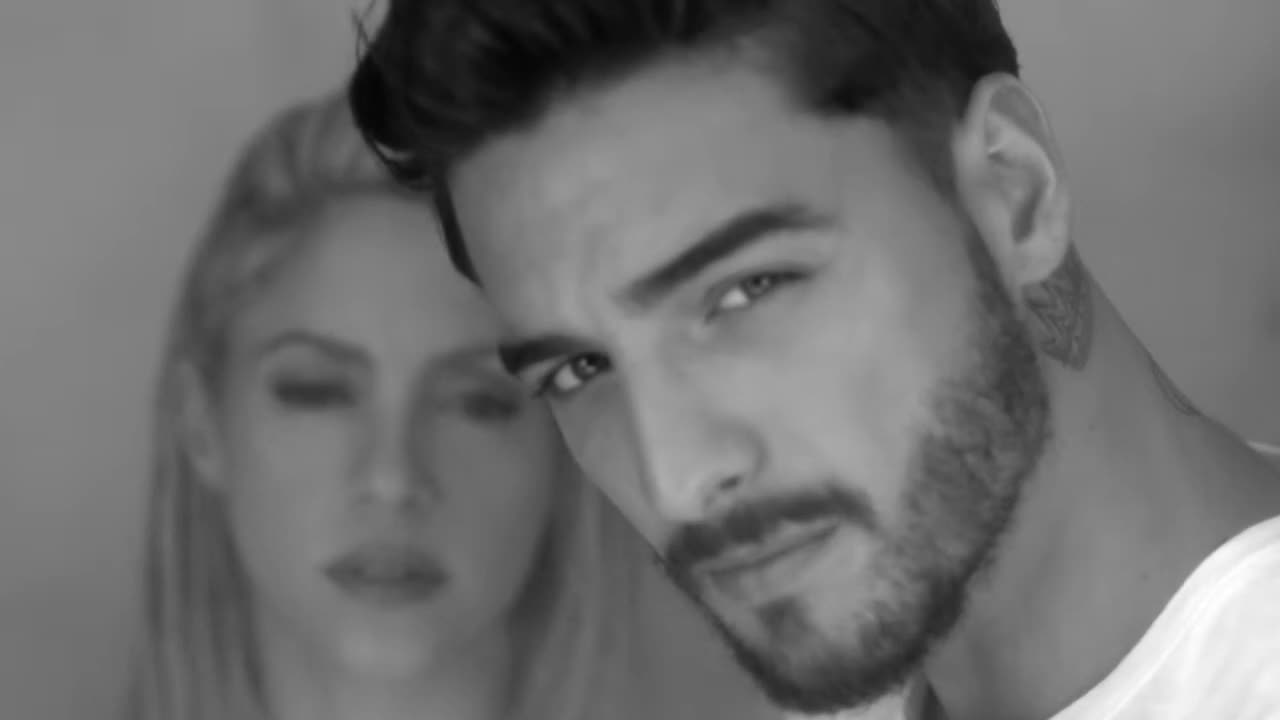 Shakira - Trap ft. Maluma