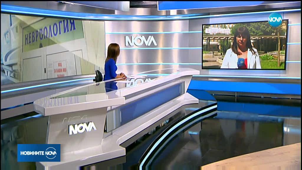 Новините на NOVA (19.08.2019 - обедна емисия)