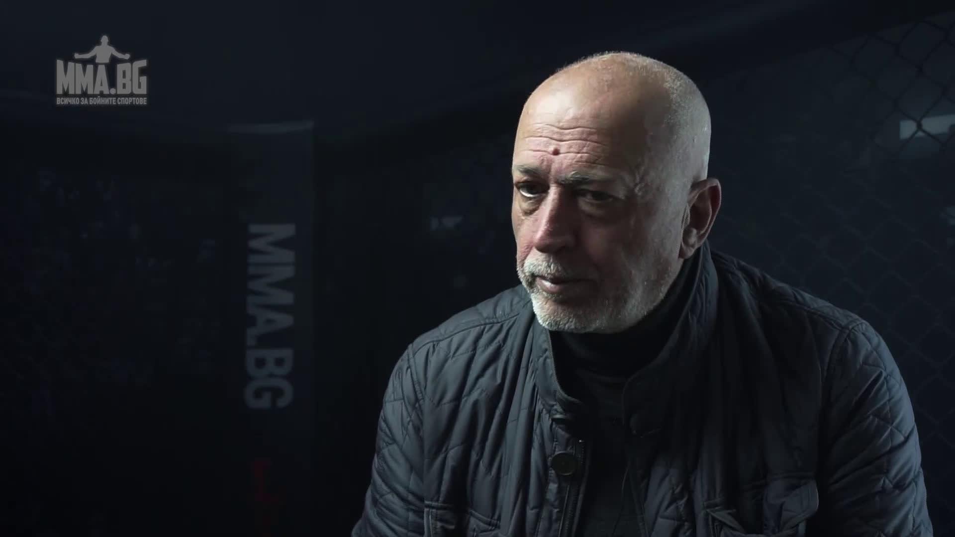 Режисьорът Максим Генчев за филма 'Ботев', българската история... и бъдеще