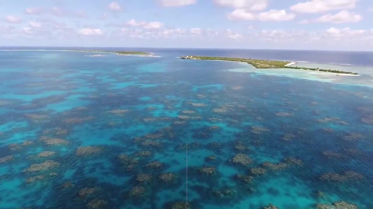 Нирваната на Земята - мечтаните острови