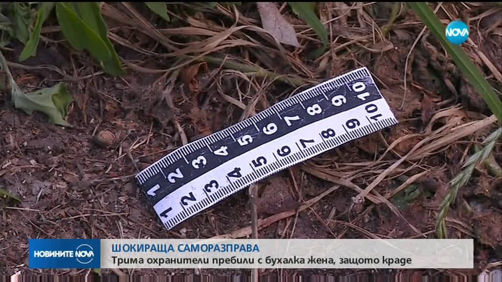 """Задържаните за убийството в """"Орландовци"""" остават в ареста"""