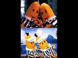 Детски Песнички - Банани С Пижами
