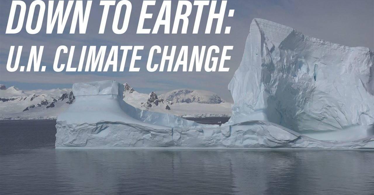 The UN Climate Change Summit