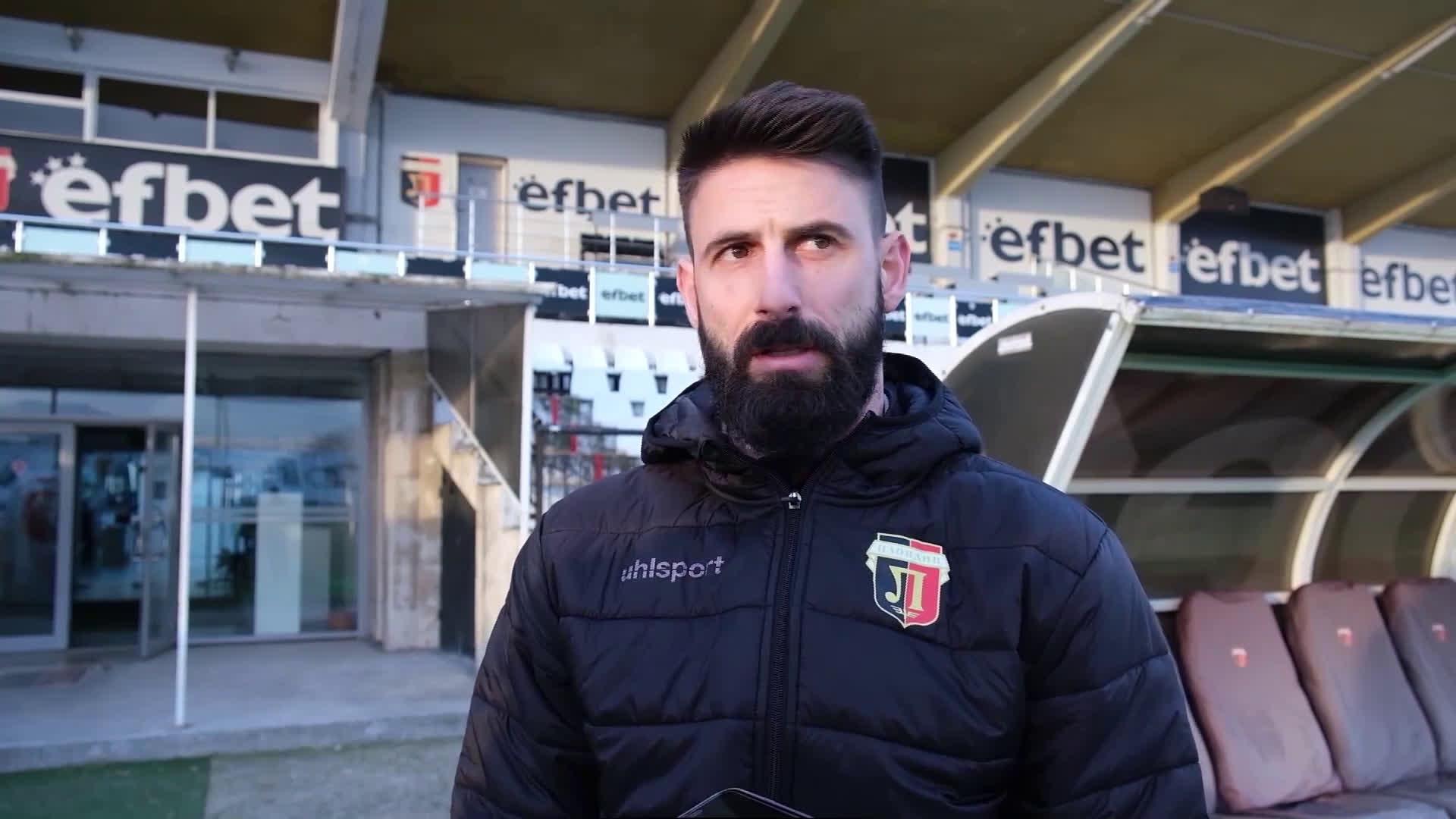 Димитър Илиев за амбициите през 2021 година