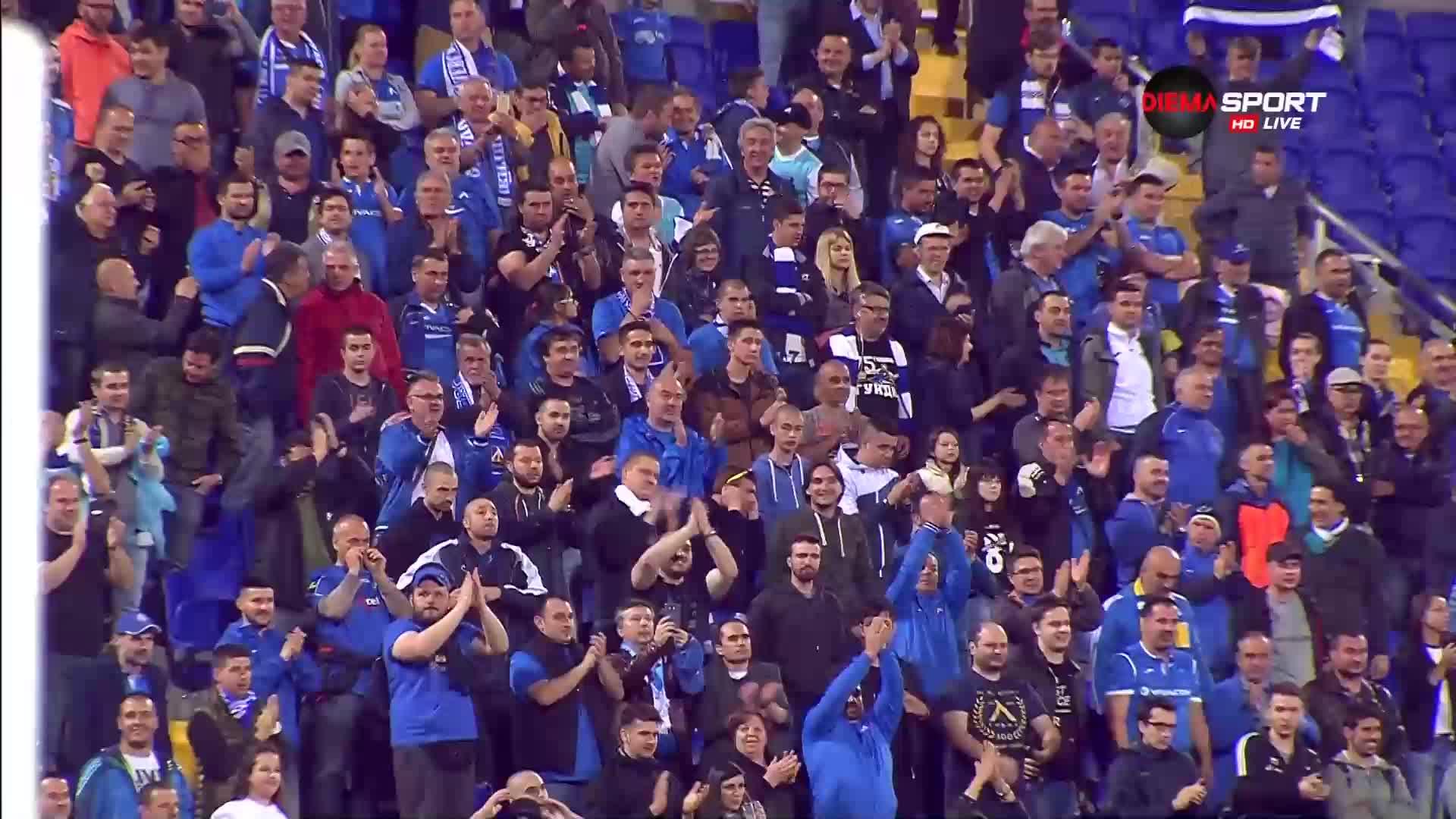 Левски ще почете Гунди с мач срещу Бока Хуниорс
