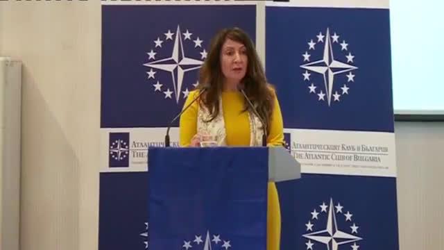 Посланик Херо Мустафа - за отношенията България - САЩ в следващите 30 години