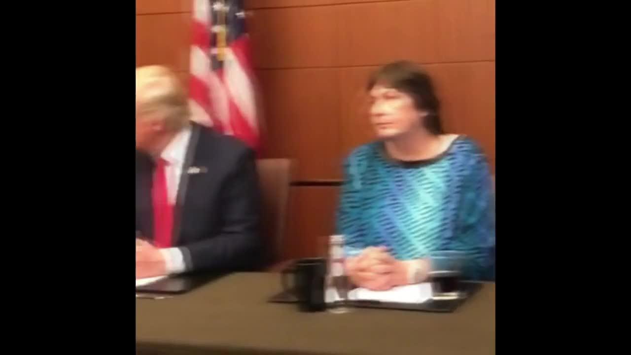 САЩ: Тръмп се среща с жените, обвинили Бил Клинтън в сексуално насилие