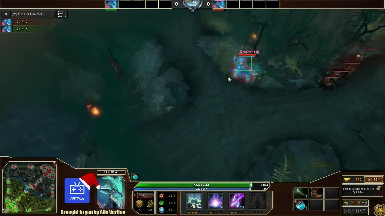 Esl Nvidia Geforce Cup игра 7