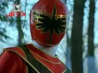 Power Rangers Mystic Force Episode 4