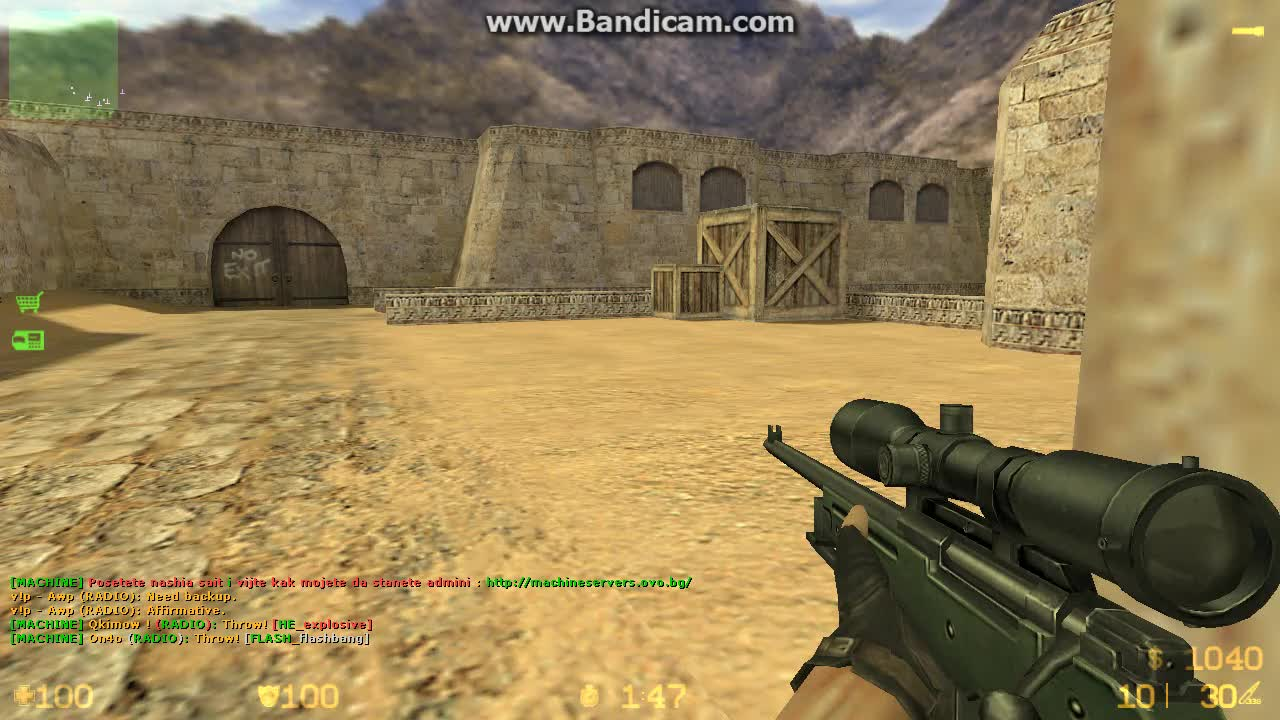TANAPONE BAIXAR COUNTER-STRIKE ONLINE ZOMBIE MOD BY