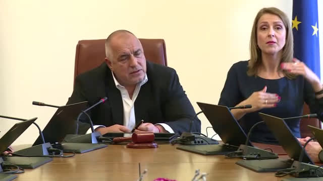 Борисов: На тел. 112 може да се задават въпроси за мерките за борба с коронавируса