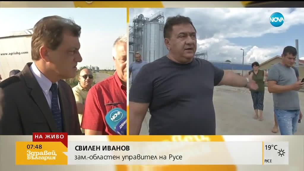 Зам.-министърът на земеделието: Не съм съгласен, че не сме взели мерки за чумата