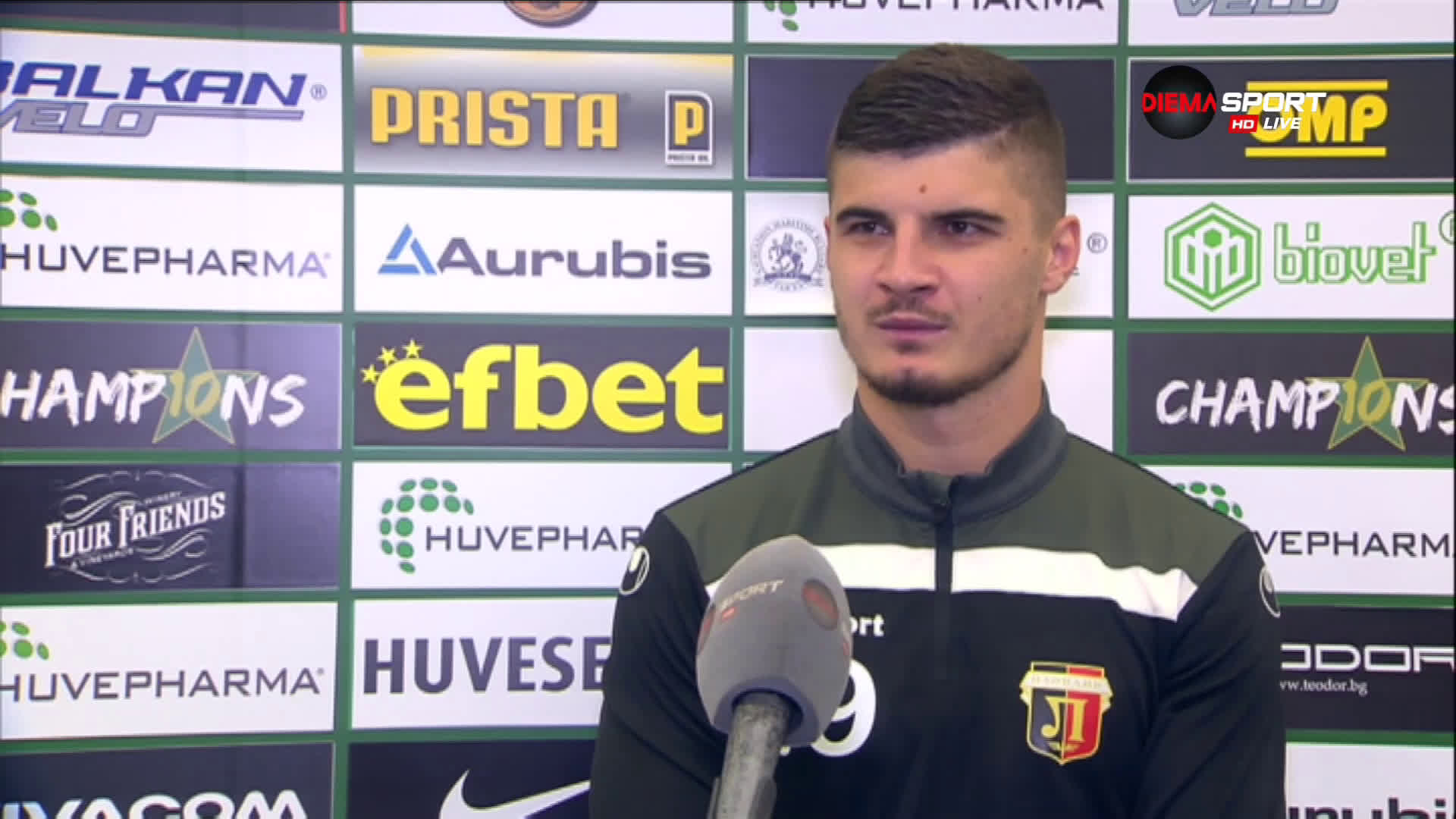 Минчев: Показахме, че в големите мачове играем най-добре