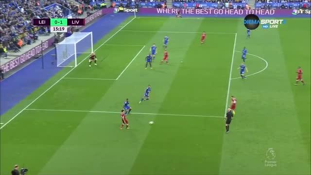 Точно за това Ливърпул направи всичко да опази Коутиньо!
