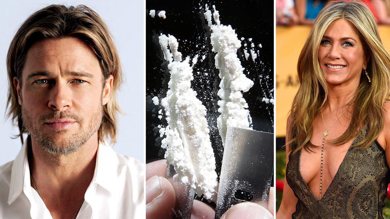 Наркотици и Дженифър Анистън провалили брака на Брад Пит?
