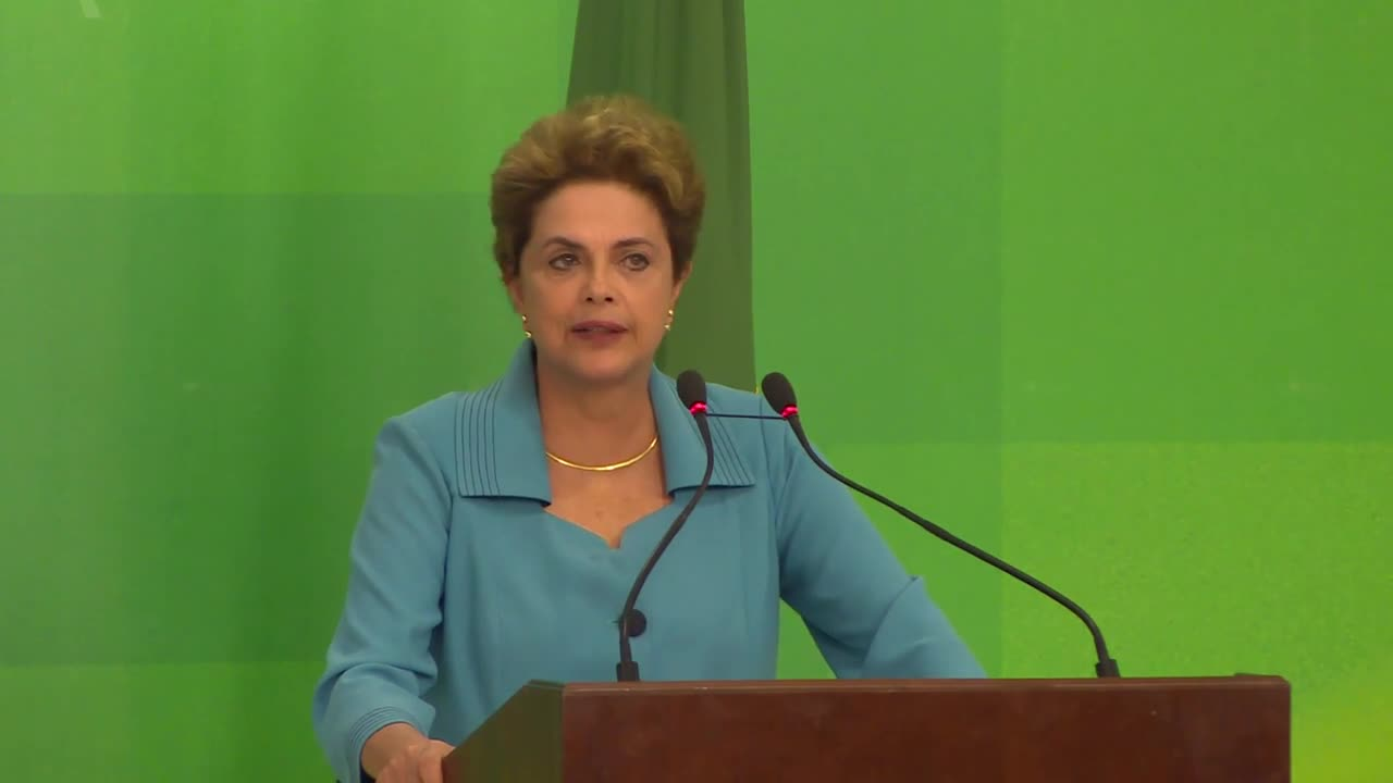 Бразилия: Русеф ще се бори срещу импийчмънта