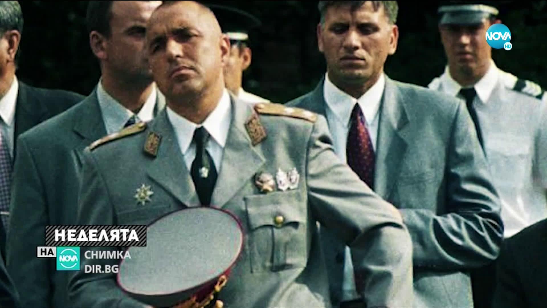 """За политиката след ерата """"Живков"""""""
