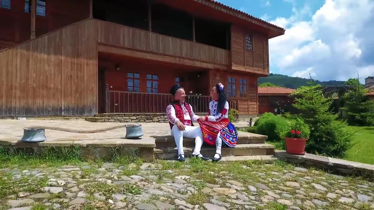 Виктория и Стефан - Studiolik - Наско Куртев