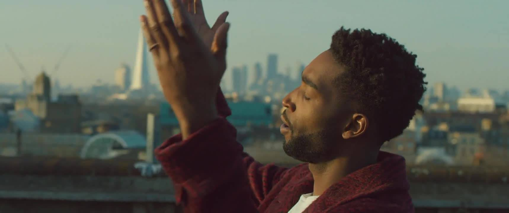 Tinie Tempah - Find Me (feat. Jake Bugg) (Оfficial video)