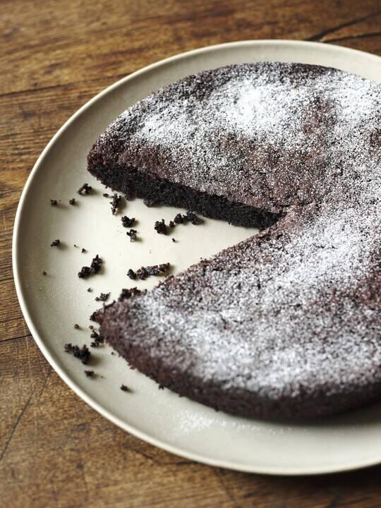 Шоколадова торта | Найджелисима | 24Kitchen Bulgaria