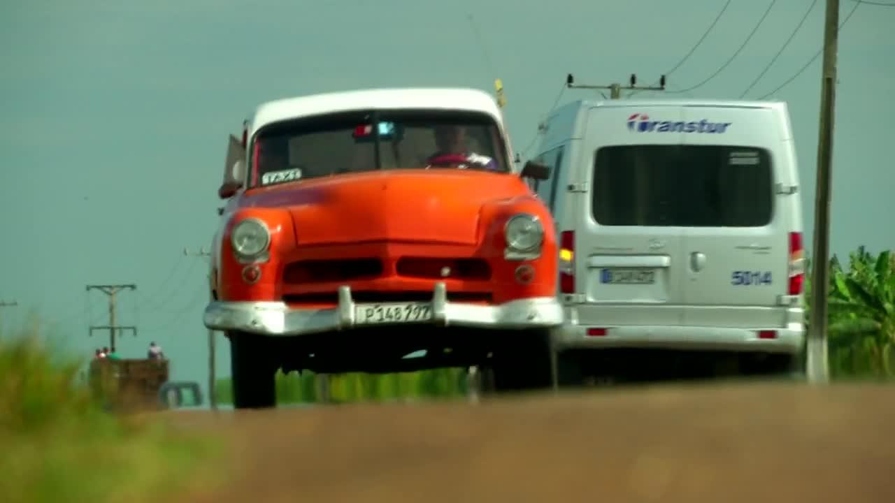 """Куба - време за пътешествия (""""Без багаж еп.67 трейлър)"""