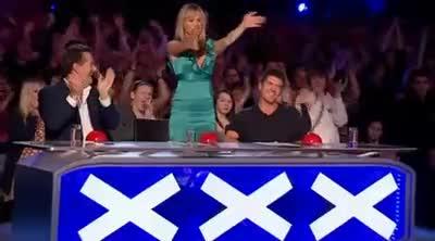Susan Boyle - Britains Got Talent 2009
