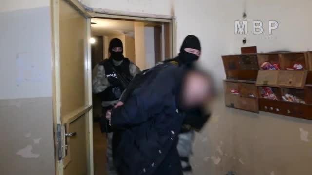 Разбиха наркогрупа във Велико Търново