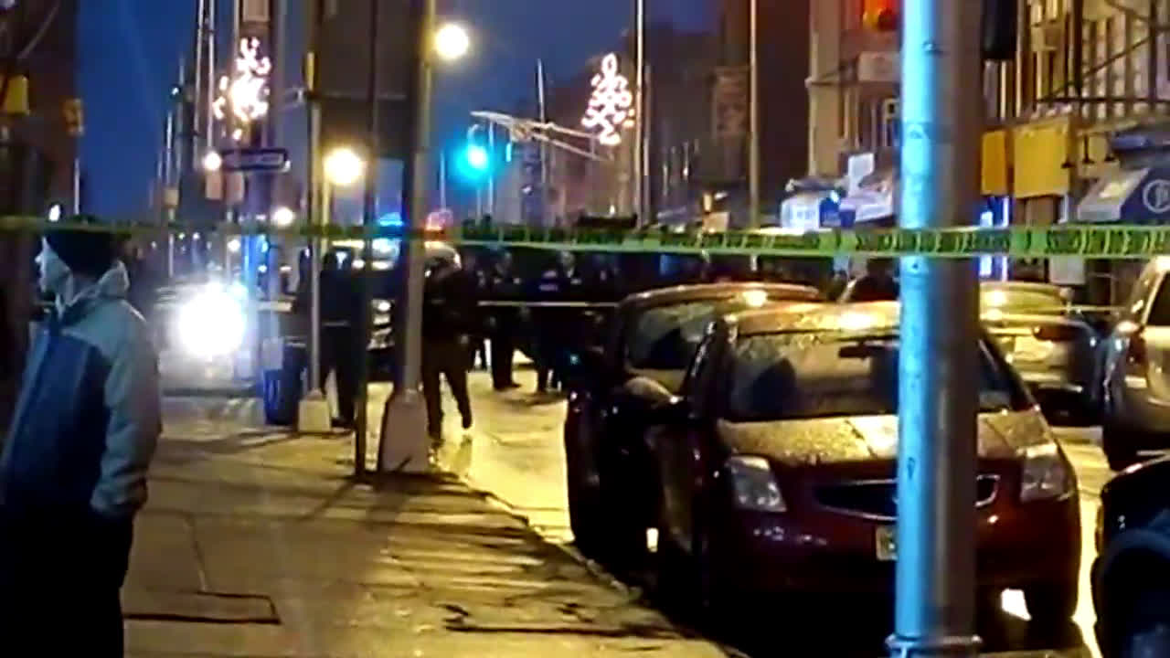 USA: SWAT deployed after deadly Jersey City shooting