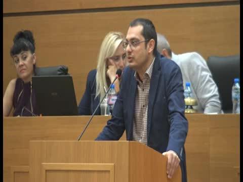 Опозицията критикува капиталовата програма на Община Пловдив